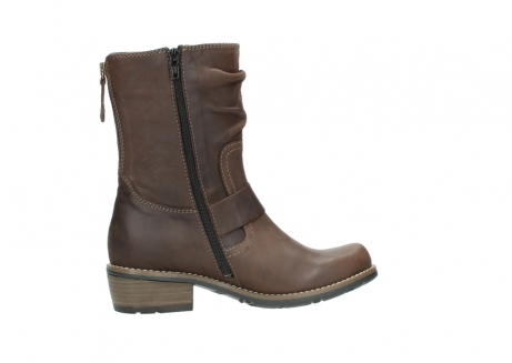 wolky mid calf boots 00572 lis 50302 brown leather_12