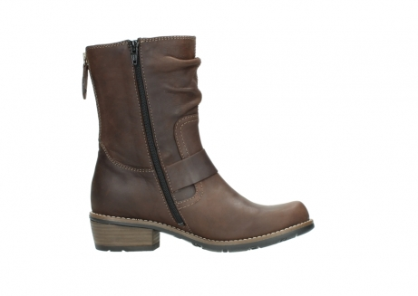 wolky mid calf boots 00572 lis 50302 brown leather_13