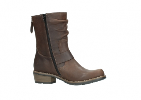 wolky mid calf boots 00572 lis 50302 brown leather_14