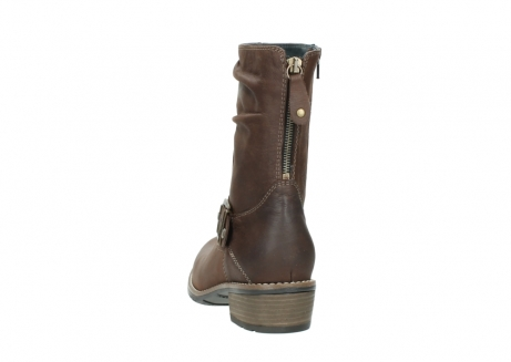 wolky mid calf boots 00572 lis 50302 brown leather_6