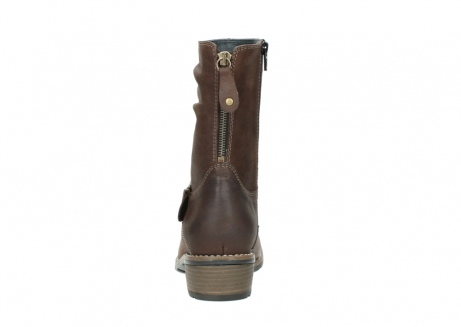 wolky mid calf boots 00572 lis 50302 brown leather_7