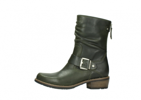 wolky mid calf boots 00572 lis 50732 forestgreen leather_1