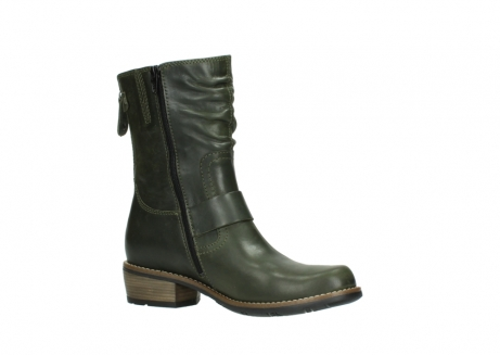 wolky mid calf boots 00572 lis 50732 forestgreen leather_15