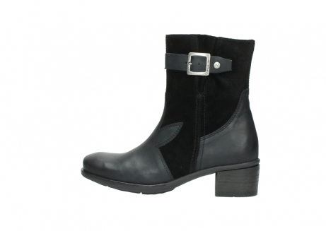 wolky mid calf boots 00934 dalton 50000 black oiled leather_2