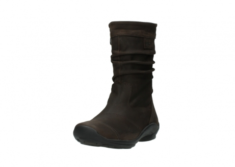 wolky mid calf boots 01658 jacky 50300 brown oiled leather_21