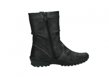 wolky bottes mi hautes 01732 bryce 10210 cuir anthracite_12