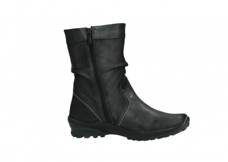 wolky bottes mi hautes 01732 bryce 10210 cuir anthracite_14
