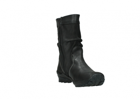 wolky bottes mi hautes 01732 bryce 10210 cuir anthracite_17