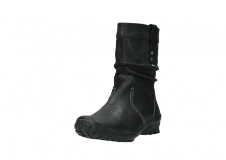 wolky bottes mi hautes 01732 bryce 10210 cuir anthracite_21