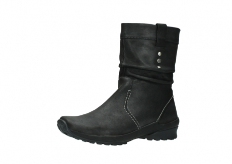 wolky bottes mi hautes 01732 bryce 10210 cuir anthracite_23
