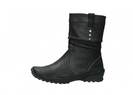 wolky bottes mi hautes 01732 bryce 10210 cuir anthracite_24