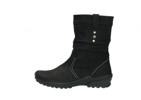 wolky mid calf boots 01732 bryce 50000 black oiled leather_1