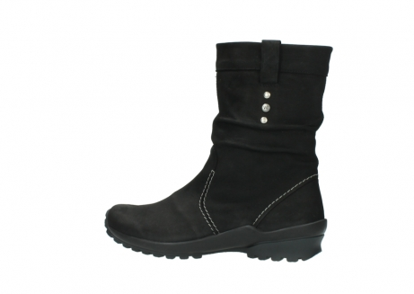 wolky mid calf boots 01732 bryce 50000 black oiled leather_2