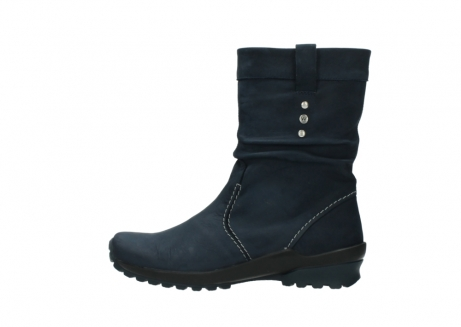 wolky mid calf boots 01732 bryce 50800 dark blue oiled leather_1