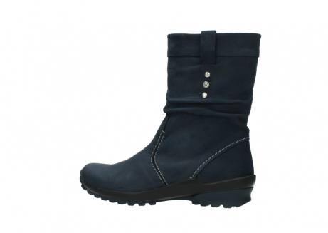 wolky mid calf boots 01732 bryce 50800 dark blue oiled leather_2