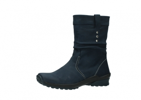 wolky mid calf boots 01732 bryce 50800 dark blue oiled leather_23