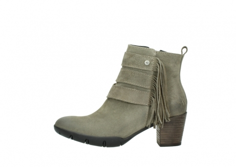 wolky bottes mi hautes 03676 colville 40150 suede taupe_1