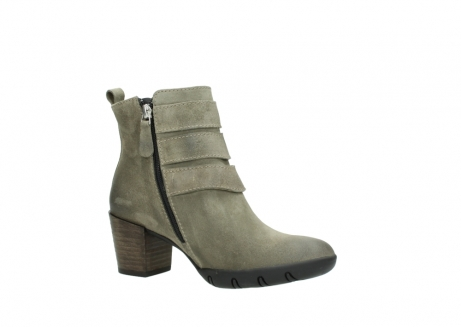 wolky bottes mi hautes 03676 colville 40150 suede taupe_15