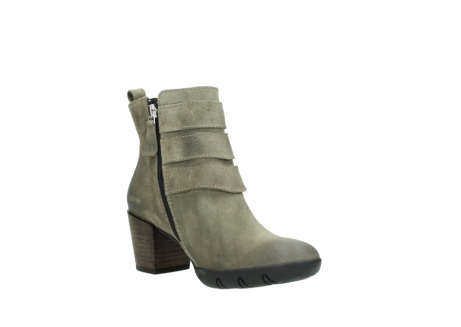 wolky bottes mi hautes 03676 colville 40150 suede taupe_16