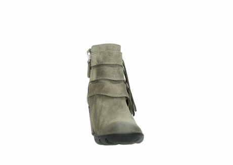 wolky halbhohe stiefel 03676 colville 40150 taupe geoltes veloursleder_18