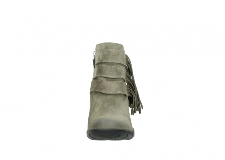 wolky bottes mi hautes 03676 colville 40150 suede taupe_19