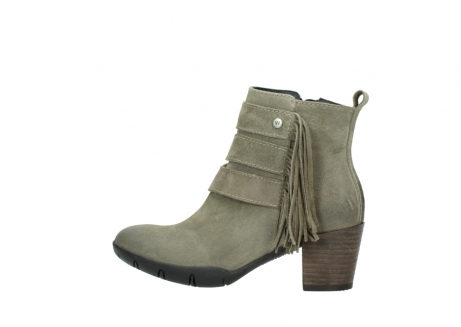 wolky bottes mi hautes 03676 colville 40150 suede taupe_2