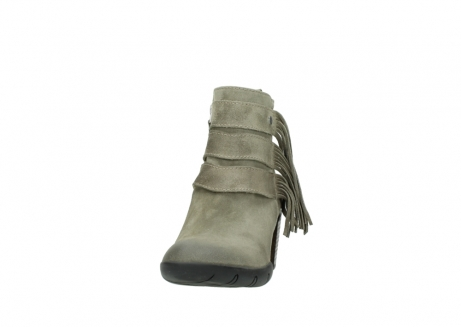 wolky bottes mi hautes 03676 colville 40150 suede taupe_20