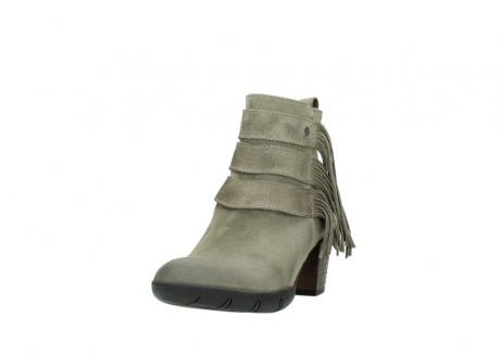 wolky bottes mi hautes 03676 colville 40150 suede taupe_21