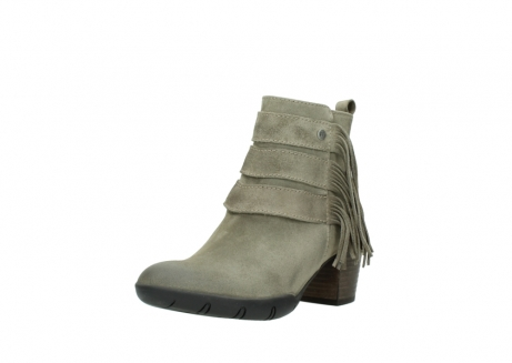 wolky bottes mi hautes 03676 colville 40150 suede taupe_22