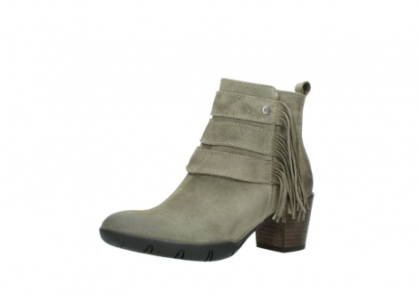 wolky bottes mi hautes 03676 colville 40150 suede taupe_23