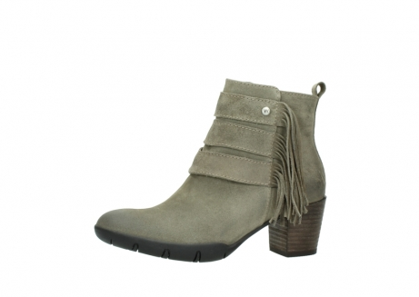 wolky bottes mi hautes 03676 colville 40150 suede taupe_24
