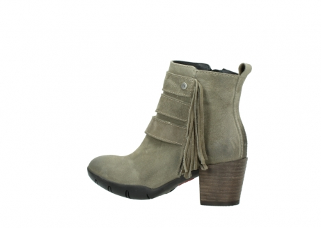wolky bottes mi hautes 03676 colville 40150 suede taupe_3