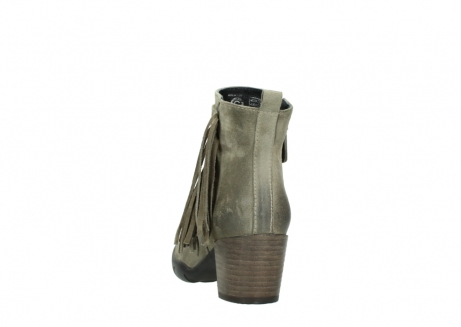 wolky bottes mi hautes 03676 colville 40150 suede taupe_6