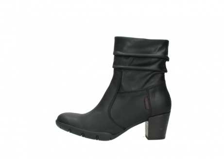 wolky mid calf boots 03676 colville 50000 leontien black oiled leather_1