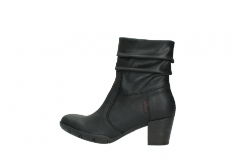 wolky mid calf boots 03676 colville 50000 leontien black oiled leather_2