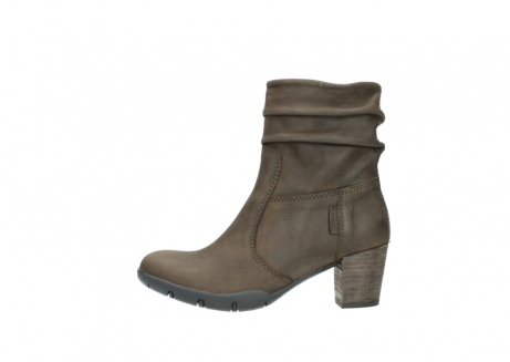 wolky mid calf boots 03676 colville 50150 taupe oiled leather_1
