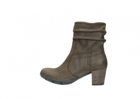 wolky mid calf boots 03676 colville 50150 taupe oiled leather_2