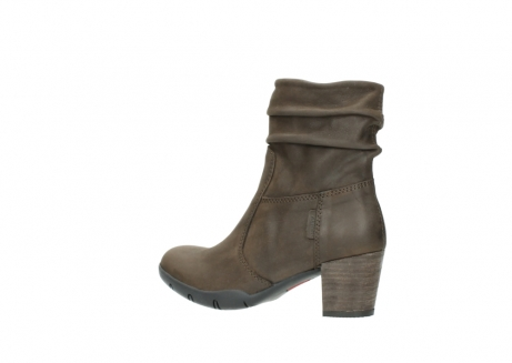 wolky mid calf boots 03676 colville 50150 taupe oiled leather_3