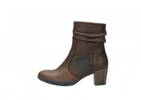 wolky mid calf boots 03676 colville 50300 brown oiled leather_1