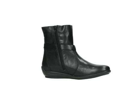 wolky halfhoge laarzen 0381 solano 200 zwart leer_14
