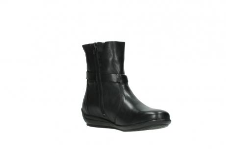 wolky halfhoge laarzen 0381 solano 200 zwart leer_16