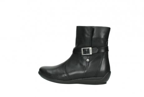 wolky halfhoge laarzen 0381 solano 200 zwart leer_2