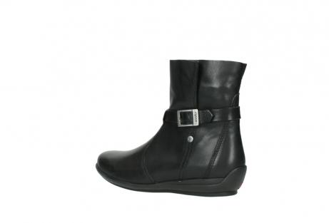 wolky halfhoge laarzen 0381 solano 200 zwart leer_3