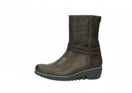 wolky bottes mi hautes 03822 angel 50152 cuir taupe_24