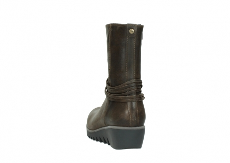 wolky mid calf boots 03822 angel 50152 taupe leather_6