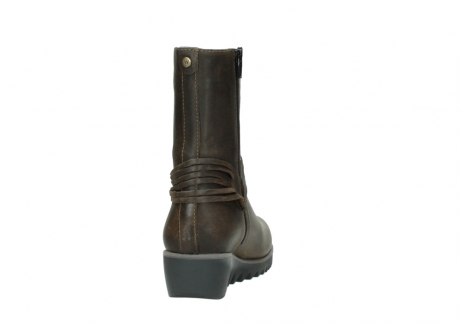 wolky mid calf boots 03822 angel 50152 taupe leather_8
