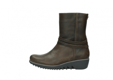 wolky bottes mi hautes 03823 angel cw 50152 cuir taupe_1