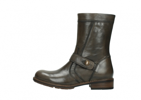 wolky bottes mi hautes 04431 mason 20150 cuir taupe_1