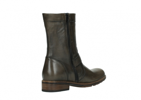 wolky bottes mi hautes 04431 mason 20150 cuir taupe_10