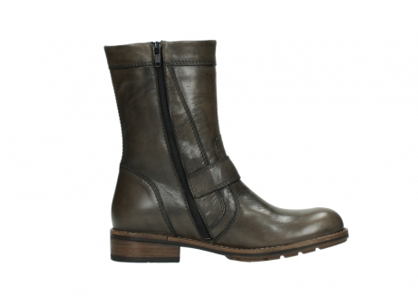 wolky bottes mi hautes 04431 mason 20150 cuir taupe_13